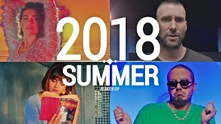 Baixar Pop Songs World 2018 - Summer Mashup (Blanter Co)