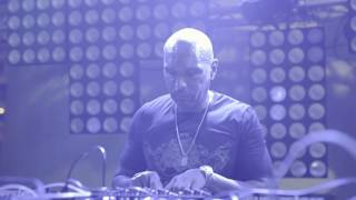 David Morales @ Promenada & Masqué - Aftermovie