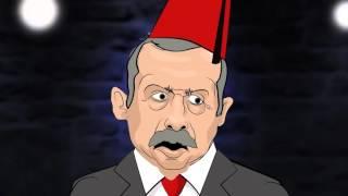 Порошенко пьяный  мультфильм нефть Сирия