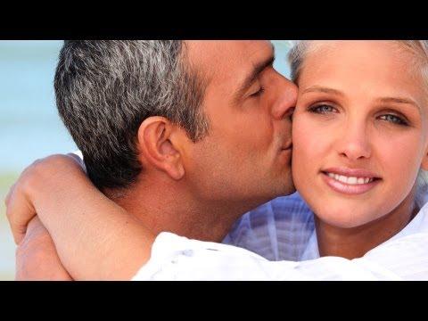 How to Date an Older Man   Understand Men