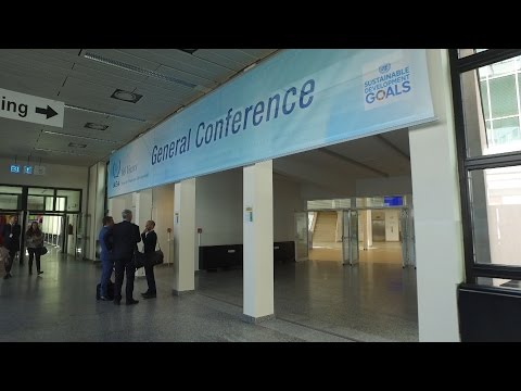 IAEA to Host its 60th General Conference