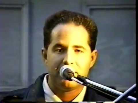 SILVERADO - Live - St Joseph's Festival Federal Hill ( 1994 )