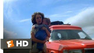 Mad Max (9/12) Movie CLIP - The Death of Max's Family (1979) HD