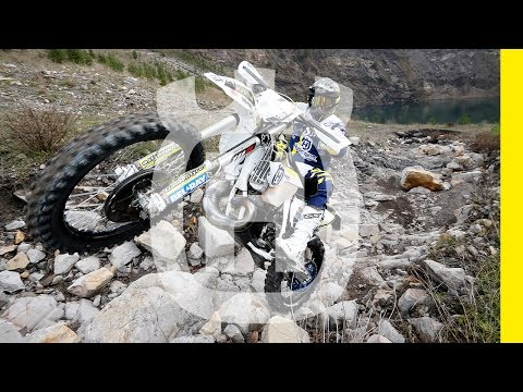 Learning from the master | Husqvarna Motorcycles