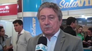 Euvaldo Bringel fala sobre a crise Hídrica que afeta o setor pesqueiro no Castanhão
