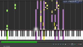 Download Piano Tutorial: Michael Jackson - Ghosts + MIDI Download MP3 song and Music Video