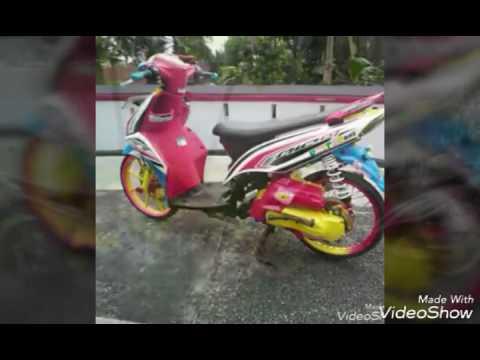 Setting Mio Gt Thailook Full Cvt Youtube