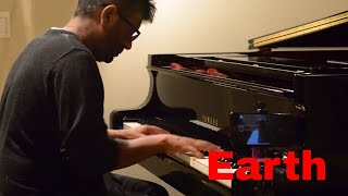 "Earth - Piano Solo from ""Elements"" by Arelius"