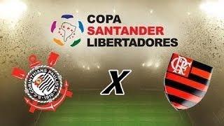 PES 2013 - Wii - Corinthians vs Flamengo
