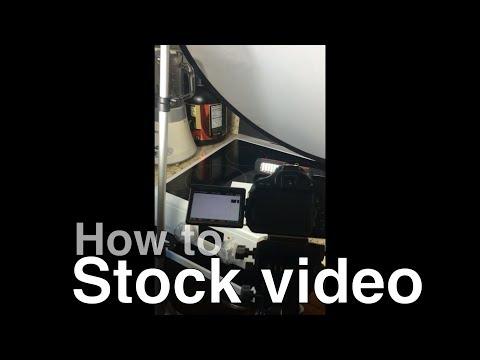 Как снять видео для стоков: Кости