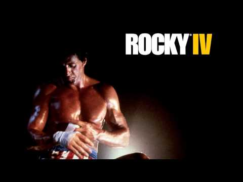 Rocky IV War Remix (Instrumental Hip Hop Beat)