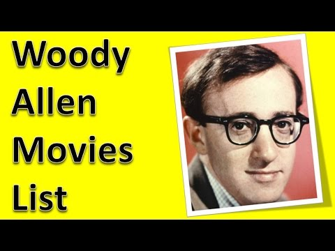WOODY ALLEN MIDSUMMER NIGHT COMEDY 1982 OFFICIAL PROMO ...