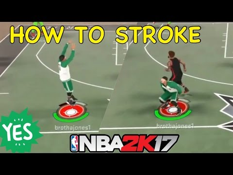 5 Secret Tips EVERY SHARPSHOOTER Should Know - NBA 2K17 (100% STROKE)