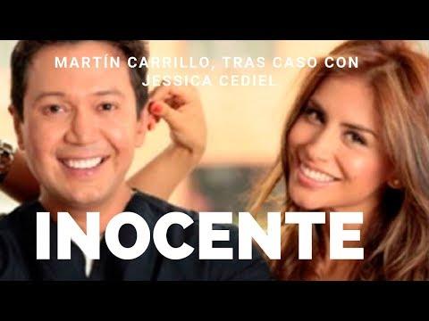 Martín Carrillo, el cirujano de Jessica Cediel que quedó en la ruina y resultó ser inocente