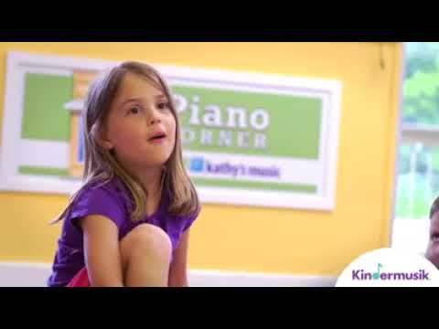 Musical Development | Kindermusik®
