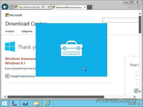 Installing System Center 2012 R2 Virtual Machine Manager - Installing SCVMM 2012 R2