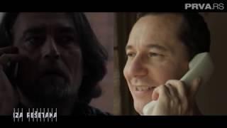 Krijumcar iz Beograda zavrsio u jezivom Argentinskom kazamatu - Iza rešetaka - 1. epizoda, 2. sezona