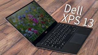 Dell XPS 13 - обзор ноутбука с самыми тонкими рамками от сайта Keddr.com