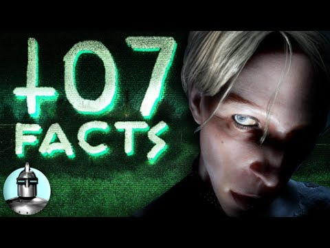 Thumbnail: 107 Outlast 2 Facts YOU Should Know! | The Leaderboard