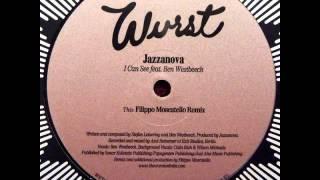 Jazzanova Feat. Ben Westbeech -- I Can See (Filippo Moscatello Remix)