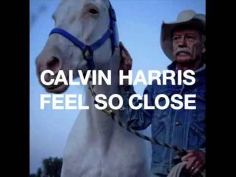 Calvin Harris - Feel so close (Vee Brondi Remix)