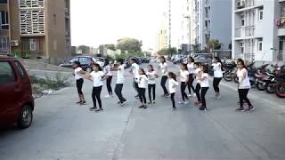 Just Dance Choreography |