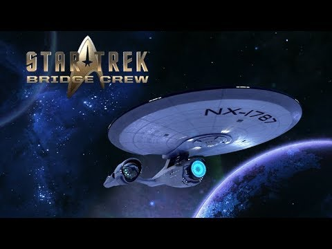 Captain Wolf - Live Stream | Star Trek: Bridge Crew - Star Fleet Missions