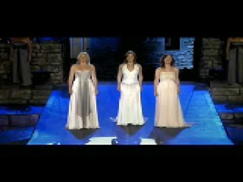 Celtic Woman - A New Journey - Orinoco Flow