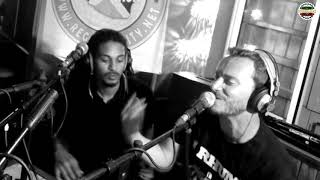 """SCARS ft MIGHTY LION : Freestyle au namasté St Leu """"Party 02"""""""
