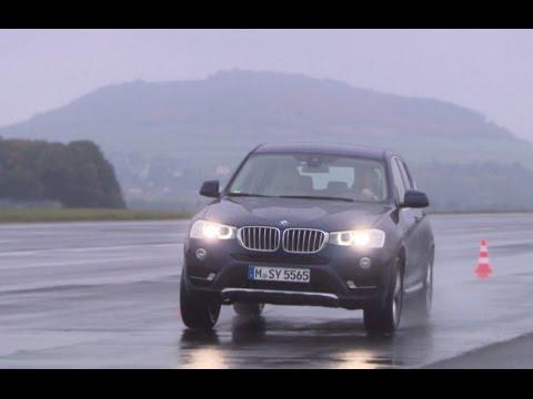 BMW X3 xDrive 35d: Ein Auto für alles? - Die Tester | auto motor und sport