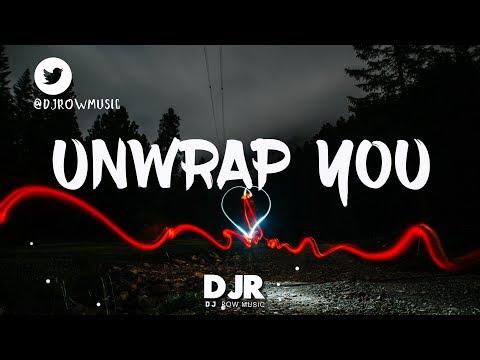 New Kids On The Block - Unwrap You (Lyrics / Lyric Video)