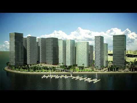 Baía de Luanda - Investir - Parcela A