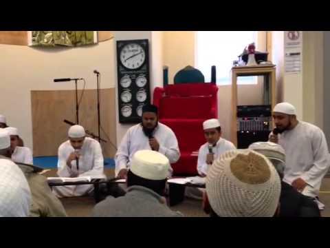 Inna fil jannah إن في الجنة نهر من لبن لعلي وحسين وحسن