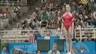 2004 Olympics - Team Final - Part 5
