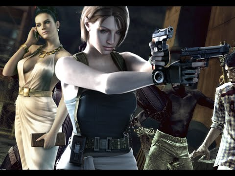 Resident Evil 5 Desperate Escape Jill Re3 Excella Youtube Desperate escape was one of the two extra campaign chapters for resident evil 5, available as a download. resident evil 5 desperate escape jill re3 excella