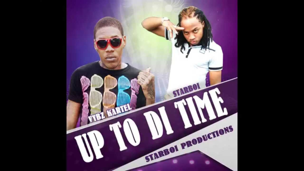 Vybz Kartel Up 2 Di Time