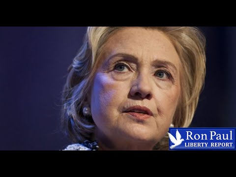 Lock Her Up? New Declassified Documents Tie Hillary To 'Russiagate' Plot