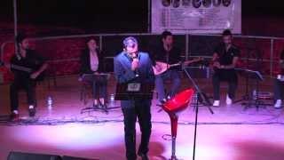 DESEM Kİ [Cahit Sıtkı Tarancı] - AHMET RIZA KORKUT Konser Canlı Performansı