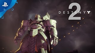 Destiny 2 - Our Darkest Hour PS4 Trailer | E3 2017