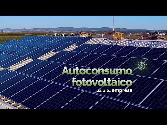 Autoconsumo Fotovoltaico para Empresas