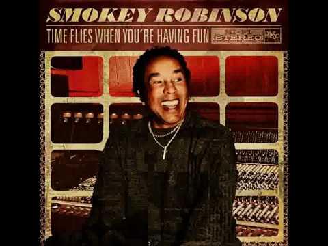 Smokey Robinson - Love Bath