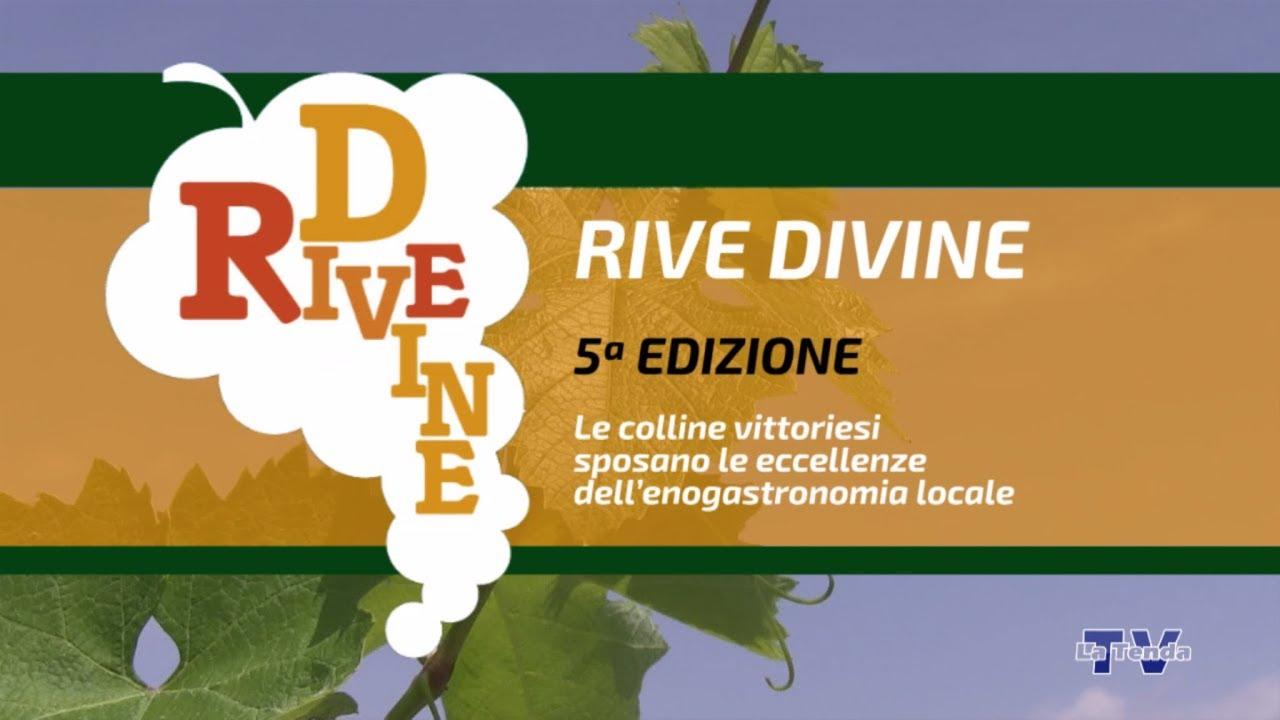 Rive divine 2019