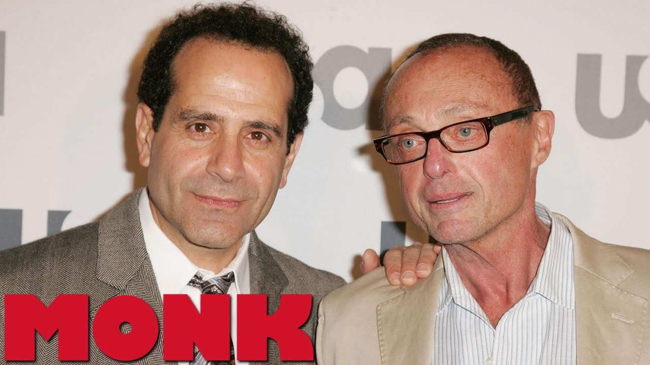 Download 6 Actors From Monk Who Have Sadly Died