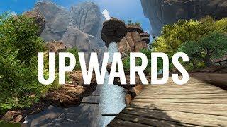 Upwards- Oculus Rift Platformer