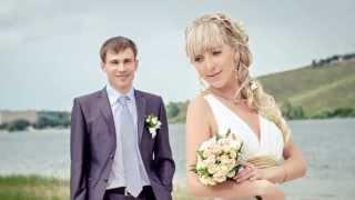 Свадьба Алчевск 2013