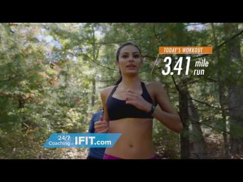 iFit Coach TV Commercial 1