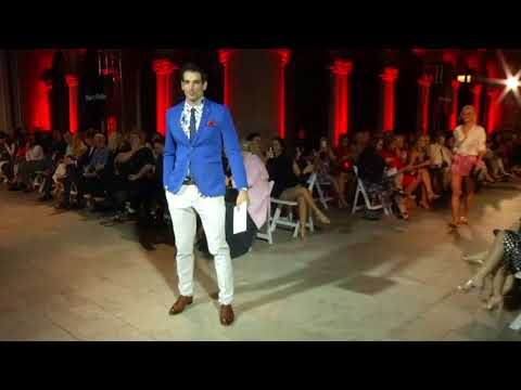 MBFF 2018 Pacific Fair Fashion Show