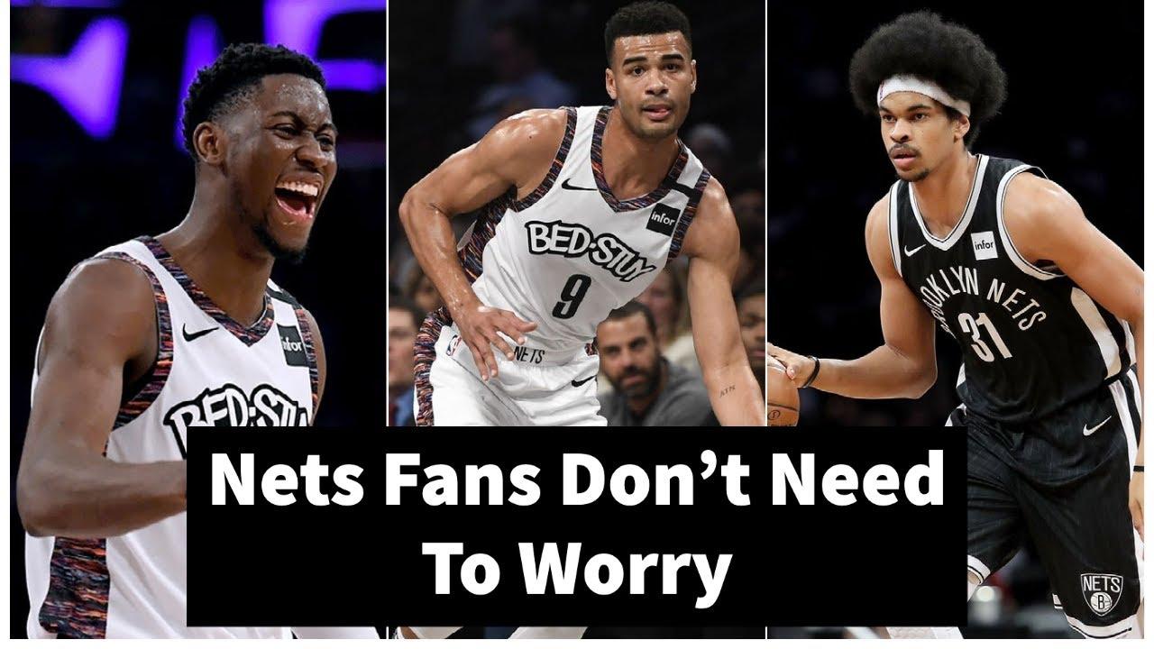 Brooklyn Nets: Should Brooklyn worry if LaMarcus Aldridge goes to ...