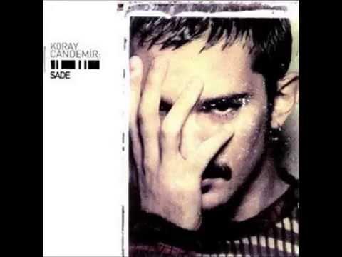 Koray Candemir - Sade (2001 / Full Solo Albüm)
