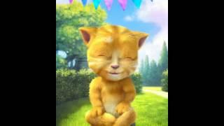おなら『おしゃべり猫のトーキング・ジンジャー2』のゲームプレイ動画 screenshot 5